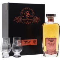 Teaninich 1983 / 35 Year Old / Signatory 30th Anniversary Highland Whisky
