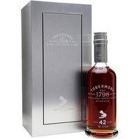 Tobermory 42 Year Old Island Single Malt Scotch Whisky