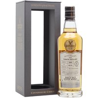 Tomatin 1990 / 28 Year Old / Connoisseurs Choice Highland Whisky