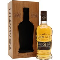 Tomatin 30 Year Old / Batch 3 / Bot.2020 Highland Whisky