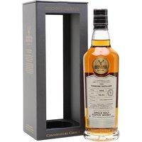 Tormore 1995 / Connoisseurs Choice Speyside Single Malt Scotch Whisky