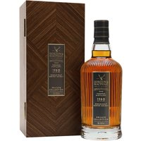 Tormore 1980 / G&M Private Collection Speyside Whisky