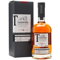 Tormore 14 Year Old Speyside Single Malt Scotch Whisky