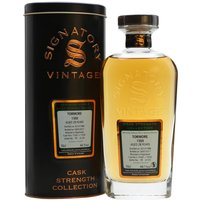Tormore 1988 / 28 Year Old / Signatory Speyside Whisky