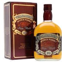 Tullibardine 10 Year Old / Bot.1980s Highland Whisky