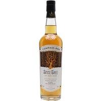 Compass Box The Spice Tree Highland Blended Malt Scotch Whisky