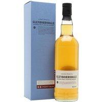 Glenborrodale Batch 8 / 11 Year Old / Adelphi Blended Whisky