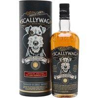 Scallywag Speyside Blended Malt Speyside Blended Malt Scotch Whisky