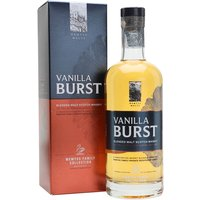 Wemyss Malts Vanilla Burst / Family Collection Blended Whisky