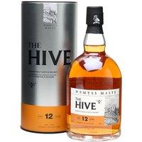 Wemyss Malts The Hive 12 Year Old Blended Malt Scotch Whisky