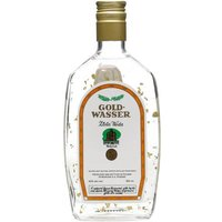 Gold Wasser Vodka / Polmos