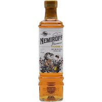 Nemiroff Burning Pear Vodka / The Inked Collection