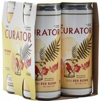AA Badenhorst Curator Red 2020 / Pack of 4 Cans