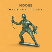 Missing Peace CD
