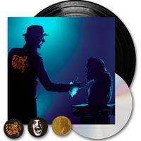 Avatar Country Black (w/ CD Insert) LP
