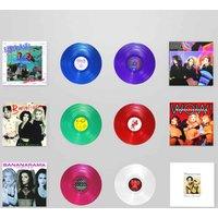 Complete Vinyl Bundle