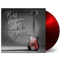 Back To Basics Red Heavyweight LP