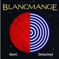 Semi Detached CD