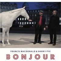 Bonjour (Signed) CD