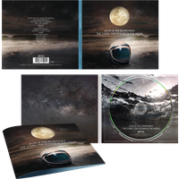 The Stars, The Oceans & The Moon CD