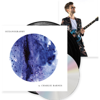 Oceanography (w/ CD Insert) Heavyweight LP