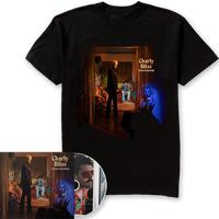 Young Enough CD + T-Shirt