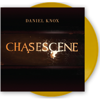 Chasescene Gold (Signed) LP