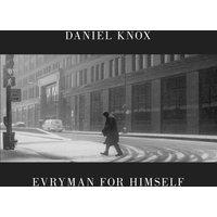 Evryman For Himself Rocket Red (Signed) LP