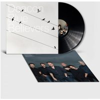 Believers 180g Vinyl LP Heavyweight LP