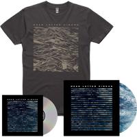Dead Letter Circus CD + Vinyl + T-Shirt