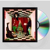 Holy Doom CD