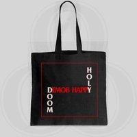 Holy Doom Tote Bag