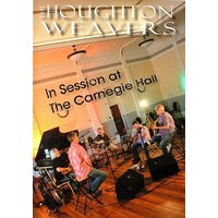 In Session At The Carnegie Hall DVD