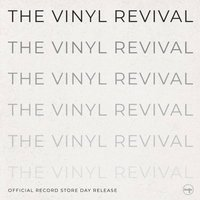 The Vinyl Revival 12 Inch