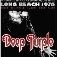 Live At Long Beach Arena 1976 CD