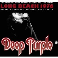 Live At Long Beach Arena 1976 Triple LP