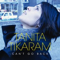 Can't Go Back CD
