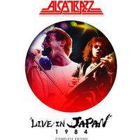 Live In Japan 1984 – Complete Edition Deluxe CD
