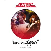 Live In Japan 1984 – Complete Edition  CD/Blu-ray