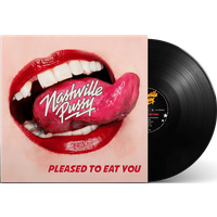 Pleased to Eat You  12 Inch