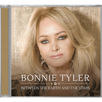 Between the Earth and the Stars CD