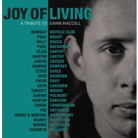 Joy Of Living  CD