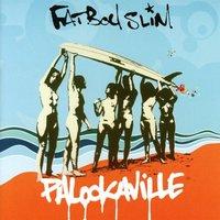 Palookaville CD