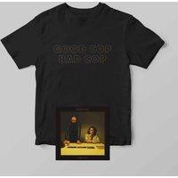 Good Cop Bad Cop Digital Album + T-Shirt