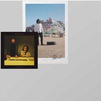 Good Cop Bad Cop Digital Album + Print