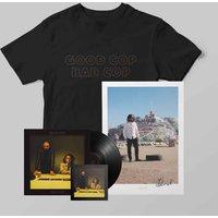 Good Cop Bad Cop Deluxe Bundle (Signed by Joe Carnall)