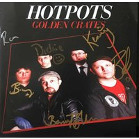 Golden Crates (The Very Best Of) (w/ Live At The Lowry CD) CD