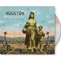 Houston: Publishing Demos 2002 CD