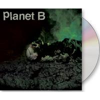 Planet B CD