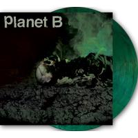 Planet B Coloured LP